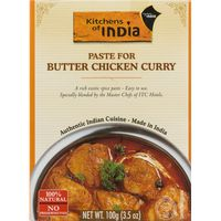 Kitchens of India Paste for Butter Chicken Curry