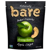 Bare Baked Crunchy Granny Smith Apple Chips - 3.4oz