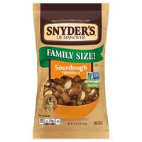 Snyder's of Hanover Pretzels, Sourdough Nibblers