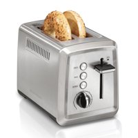 Hamilton Beach 2 Slice Extra-Wide Slot Toaster Chrome | Model# 22794