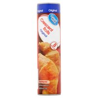 Great Value Original Crescent Rolls, 8 count, 8 oz