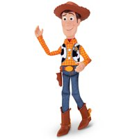 Toy Story 4 Pull String Talking Woody