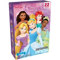 Kellogg's Disney Princesses Fruit Snacks, 22 ct, 0.8 oz