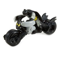 Imaginext DC Super Friends Batman& Batpod