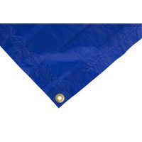 Outdoor Products Nylon Backpackers Tarp, 5' X 7'