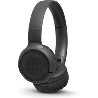 JBL T500BTBLK Tune 500 Bluetooth Over Ear Headphones - Black