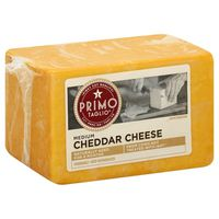 Signature Kitchens Cheddar Cheese