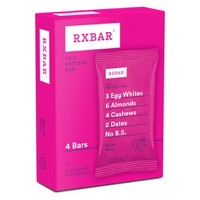 RXBAR Mixed Berry Protein Bars - 4ct