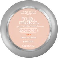 True Match Super-Blendable Powder N2 Classic Ivory Foundation