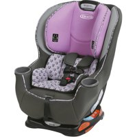 Graco Sequel 65 Convertible Car Seat, Ara Pink