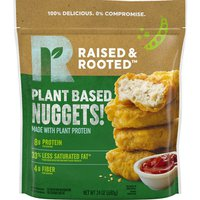 Tyson Plant Based Nuggets, 1.5 lbs