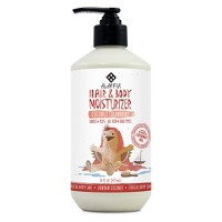 Everyday Coconut Baby Body Lotion, Coconut Strawberry - 16oz