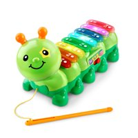 VTech Zoo Jamz Xylophone Caterpillar, Musical Teaching Toy for Infants