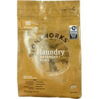 Stoneworks Laundry Detergent Pods Oak Tree - 50 CT