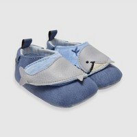 Baby Boys' Ro+Me by Robeez Wallace Sneakers - Blue