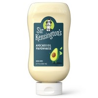 Sir Kensington's Avocado Oil Mayonnaise Dressing - 12oz