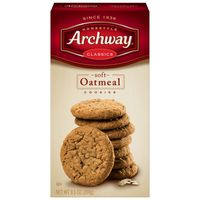 Archway Classic Soft Oatmeal Cookies