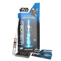Uncle Milton Star Wars Science Discovery Labs Mini Lightsaber - Surprise Collectible