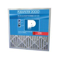 Purafilter 2000 Air Filter, Pollen & Allergen Performance, Box