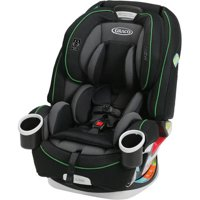 Graco 4Ever 4-in-1 Convertible Car Seat, Dunwoody Green