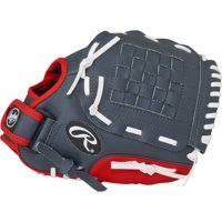 "Rawlings 11.5"" Players Series Baseball Glove, Right Hand Throw"