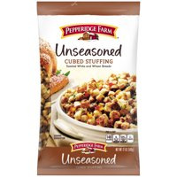 Pepperidge Farm Unseasoned Cubed Stuffing, 12 oz. Bag