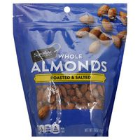 Signature Select Roasted & Salted Whole Almonds