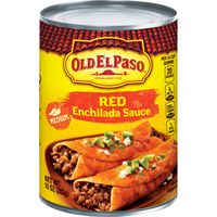 Old El Paso Enchilada Sauce Medium Red