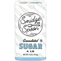 Smidge & Spoon Granulated Sugar