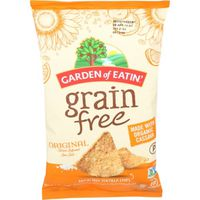 Garden of Earth Citrus & Sea Salt Grain Free Tortilla Chip