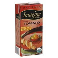 Imagine Foods Organic Tomato Creamy Soup