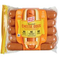 Oscar Mayer Cheese Dogs