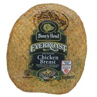 Boar's Head EverRoast Chicken Breast Oven Roasted