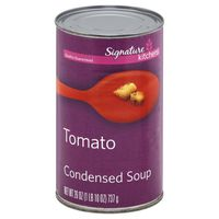 Signature Soup, Condensed, Tomato