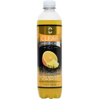 Clear American Ice Pineapple Orange, 17 Fl. Oz.
