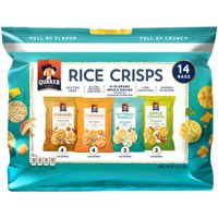 Quaker Variety Rice Chips