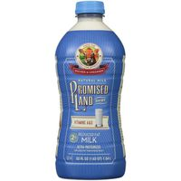 Promised Land Dairy Reduced Fat 2% Milk
