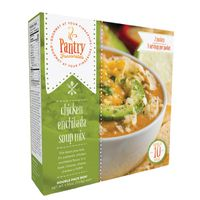 Pantry Favorites Soup Mix, Chicken Enchilada, Double Pack Box!