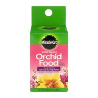 Miracle-Gro Orchid Food Water Soluble