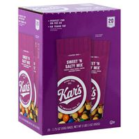Kar's Trail Mix, Sweet 'N Salty Mix