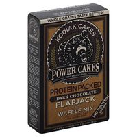 Kodiak Cakes Power Cakes Dark Chocolate