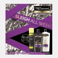 Tresemme Repair And Protect Shampoo + Conditioner and Dry Shampoo Gift Pack