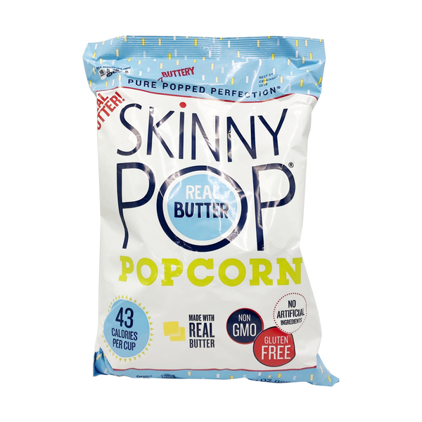 Real Butter Popcorn 4 Oz From Whole Foods In Houston Tx Burpy Com