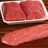 Kirkland Signature USDA Choice Beef Flank Steak