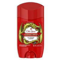 Old Spice Wild Collection Dragonblast Invisible Solid Antiperspirant and Deodorant - 2.6oz