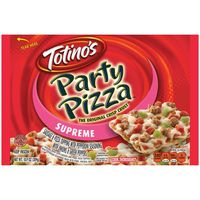 Totino's Party Pizza, Supreme
