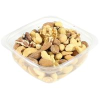 Salted Tree Nut Mix