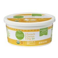 Simple Truth French Onion Dip