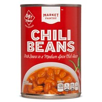 Chili Beans 15 oz - Market Pantry™