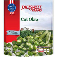 Pictsweet Farms Cut Okra